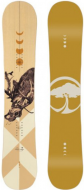 Сноуборд ARBOR Cadence Camber (2021)