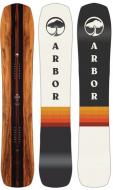 Сноуборд Arbor A-Frame (2021)