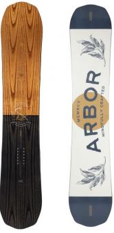 Сноуборд Arbor Element Rocker (2021)