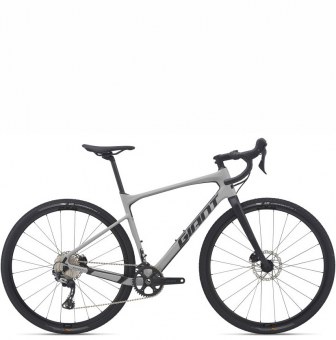 Велосипед гравел Giant Revolt Advanced 1 (2021)
