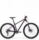 Велосипед Merida Big.Nine 300 (2021) Dark Purple (Black) 1