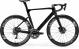 Велосипед Merida Reacto Team-E (2021) Glossy Black/Matt Black 1