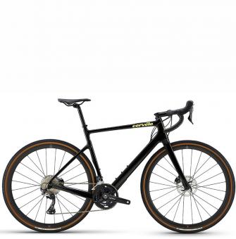 Велосипед гравел Cervelo Aspero GRX RX810 (2021)