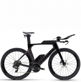 Велосипед Cervelo P-Series Force eTAP AXS 1 Disc (2021)