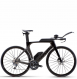 Велосипед Cervelo P-Series Ultegra Disc (2021) Carbon/Black 1