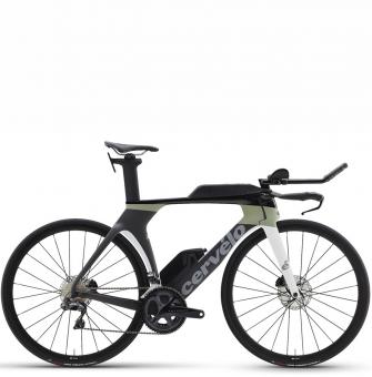 Велосипед Cervelo P5 Ultegra Di2 Disc (2021)
