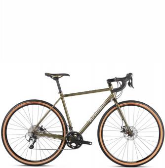 Велосипед гравел Kross Esker 4.0 (2021)