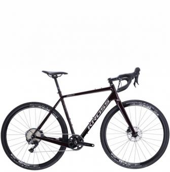 Велосипед гравел Kross Esker 7.0 (2021)