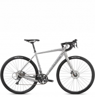 Велосипед гравел Kross Esker 1.0 (2021)
