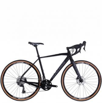 Велосипед гравел Kross Esker 6.0 (2021)
