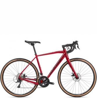 Велосипед гравел Kross Esker 2.0 (2021)