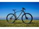 Велосипед Kross Level 4.0 (2021) Сzarny/niebieski/srebrny mat 5