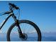 Велосипед Kross Level 4.0 (2021) Сzarny/niebieski/srebrny mat 4