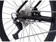 Велосипед Kross Level 5.0 (2021) Black/Silver glossy 4