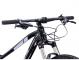 Велосипед Kross Level 5.0 (2021) Black/Silver glossy 5