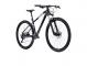 Велосипед Kross Level 5.0 (2021) Black/Silver glossy 2
