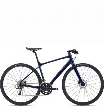 Велосипед Giant FastRoad SL 2 (2021)