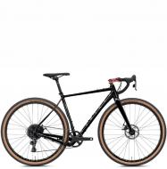 Велосипед гравел NS Bikes RAG+ 2 28 (2021) Black
