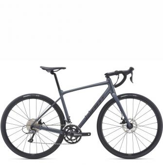 Велосипед циклокросс Giant Contend AR 4 (2021)