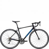 Велосипед Giant Contend 2 (2021) Black