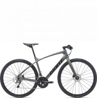 Велосипед Giant FastRoad Advanced 2 (2021)