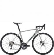 Велосипед Giant TCR Advanced 1 Disc (2021)