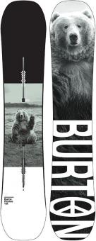 Сноуборд Burton Process FV no color (2021)