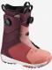 Ботинки для сноуборда Salomon Kiana Focus Boa (2021) Wine tasting/brick dust/apple butter 1
