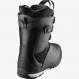 Ботинки для сноуборда Salomon LO FI (2021) Black/Asphalt/Castelrock 1