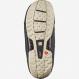 Ботинки для сноуборда Salomon Malamute (2021) Black/black/fiery red 2