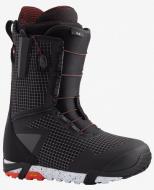 Ботинки для сноуборда Burton SLX (2021) Black/red