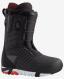 Ботинки для сноуборда Burton SLX (2021) Black/red 1