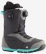 Ботинки для сноуборда Burton Ruler Boa (2021) Gray/teal 1