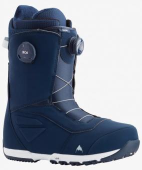 Ботинки для сноуборда Burton Ruler Boa (2021) Blue