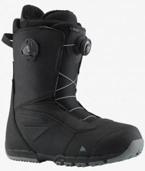 Ботинки для сноуборда Burton Ruler Boa (2021) Black
