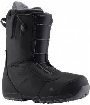Ботинки для сноуборда Burton Ruler (2021) Black