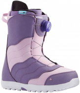Ботинки для сноуборда Burton Mint Boa (2021) Purple/lavender