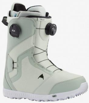 Ботинки для сноуборда Burton Felix Boa (2021) Neo-mint