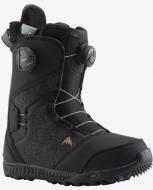 Ботинки для сноуборда Burton Felix Boa (2021) Black