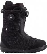 Ботинки для сноуборда Burton Swath Boa (2021) Black Men