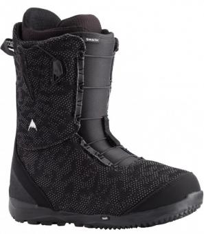 Ботинки для сноуборда Burton Swath (2021) Black Men