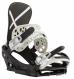 Крепления для сноуборда Burton X EST white/black (2021) 1