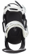 Крепления для сноуборда Burton X EST white/black (2021) 3
