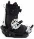 Крепления для сноуборда Burton X EST white/black (2021) 4