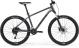 Велосипед Merida Big.Seven 100-2x (2021) Antracite/Black 1