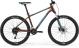 Велосипед Merida Big.Seven 100-2x (2021) Bronze/Blue 1