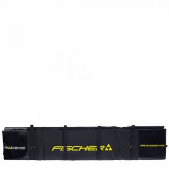 Чехол для лыж Fischer SKICASE 3 PAIR RACECODE - 230 (2019)