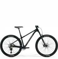 Велосипед Merida Big.Trail 600 (2021) GlossyBlack/MattCoolGrey