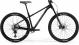 Велосипед Merida Big.Trail 600 (2021) GlossyBlack/MattCoolGrey 1