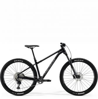 Велосипед Merida Big.Trail 500 (2021) GlossyBlack/MattCoolGrey